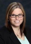 Mortgage Consultant Ashley Marie Parks